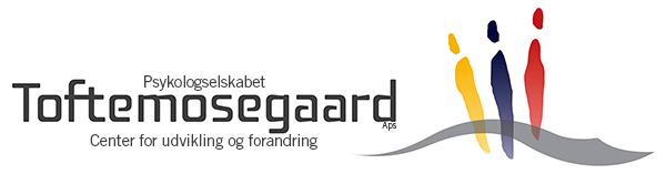 Toftemosegaard logo
